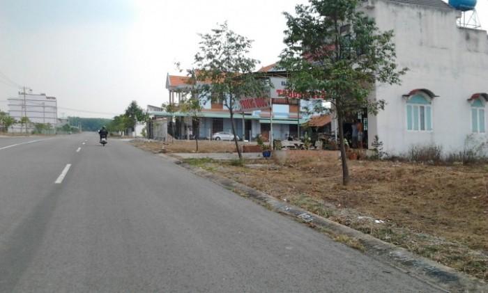 Bán đất mặt tiền đường Lê Văn Thịnh, Bình Trưng Đông, Quận 2, đã có SHR
