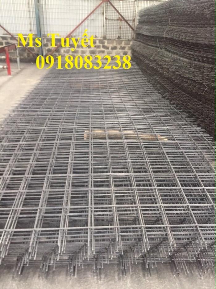 Lưới thép hàn D4 (A100*100) tại Thanh Trì-Hà Nội, sản xuất theo yêu cầu khách hàng0