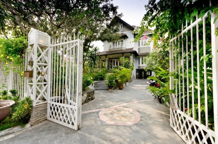 Biệt thự Thảo Điền Compound