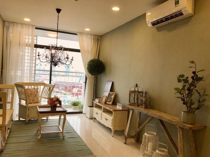 Bán căn 2PN, Riva Park, MT Nguyễn Tất Thành, Quận 4, dt 81 m2