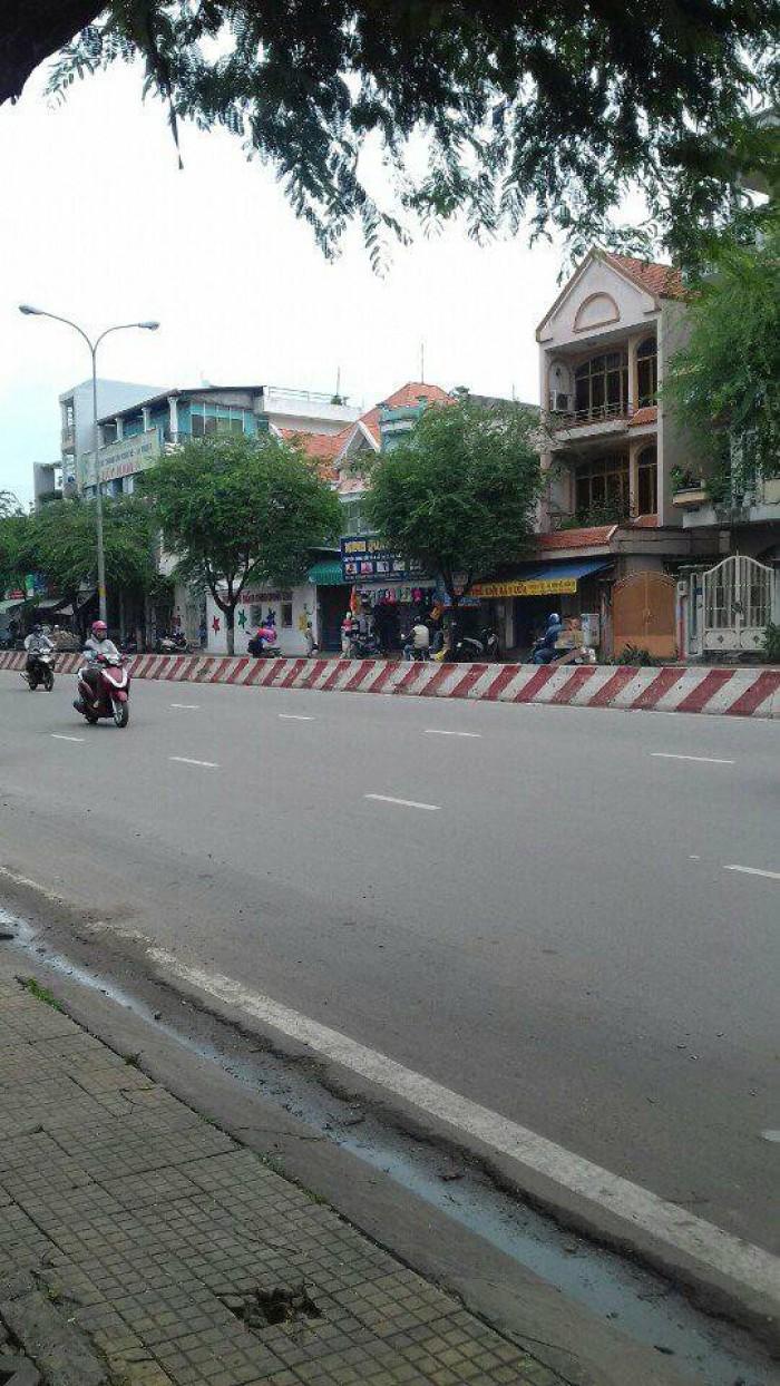 Bán nhà: Mặt tiền Đường Lê Trọng Tấn, P.Tây Thạnh, Q.Tân Phú