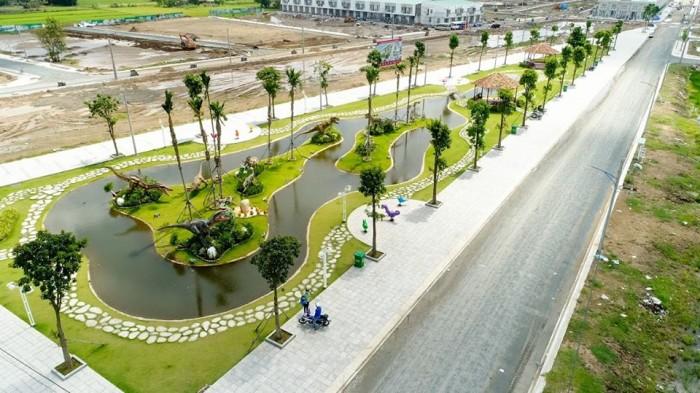 Cát Tường Phú Sinh còn 1 nền 4x15m, nền nhỏ duy nhất ngay trục đường chính