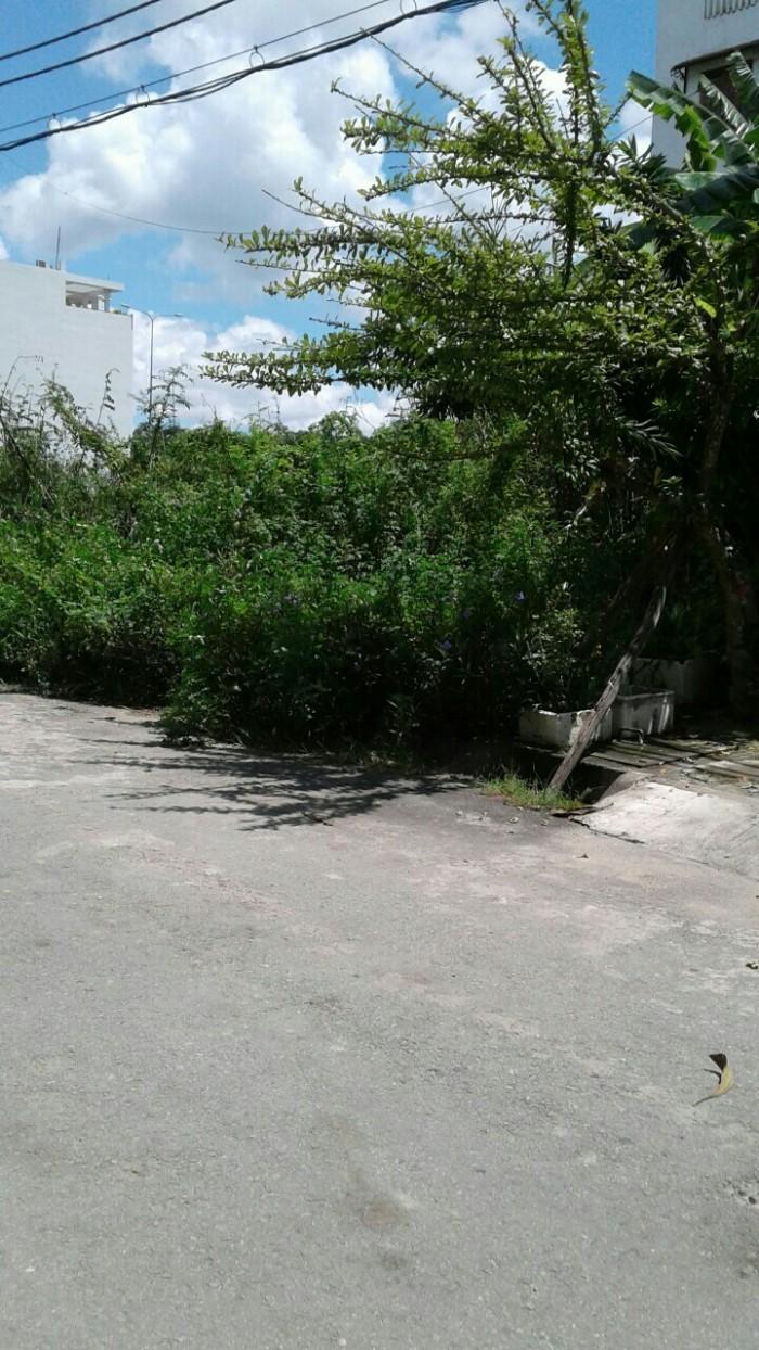 Đất nền đường Hòang Hoa Thám tp Bà Rịa - Vũng Tàu