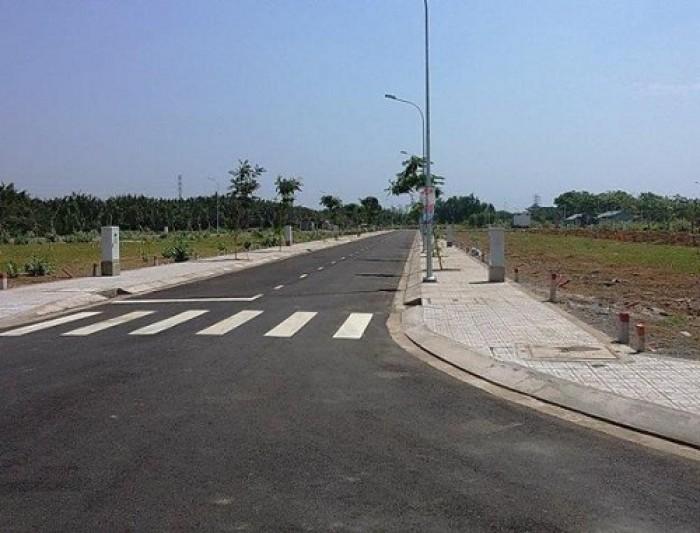 Lô đất 105m2 đường Phạm Hy Lượng,Thạnh Mỹ Lợi,quận 2