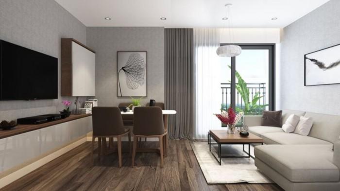 Căn hộ 3 phòng ngủ, view đẹp ngay trung tâm Đà Nẵng