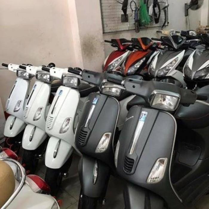 Xe máy Hiếu, chuyên mua bán xe máy mới cũ