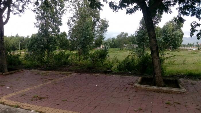 Đất nền mặt tiền đường Lê Trọng Tấn tp Bà Rịa