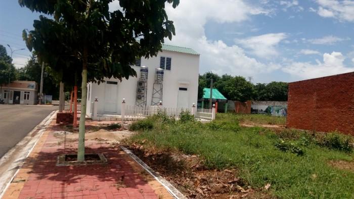 Đất dự án mặt tiền đường Hai Bà Trưng tp Bà Rịa