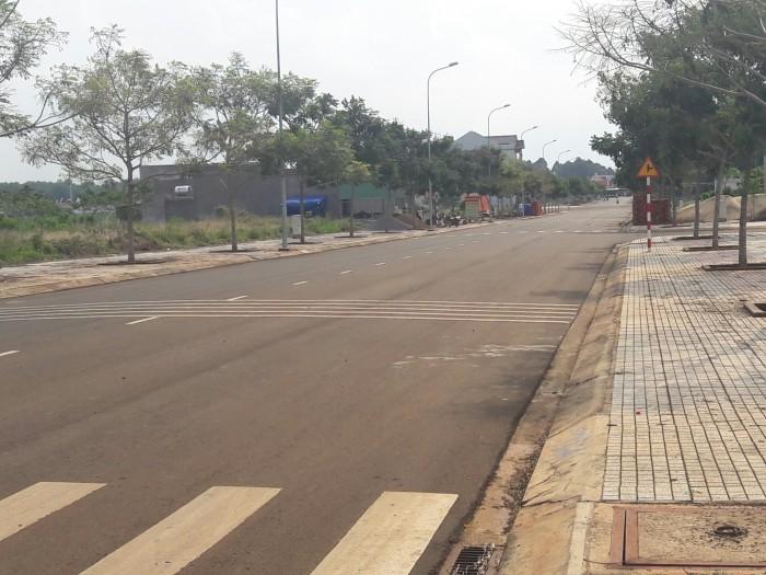 Đât nền giá rẽ Tam Phước Biên Hòa, ngay ngã 3 Thái Lan