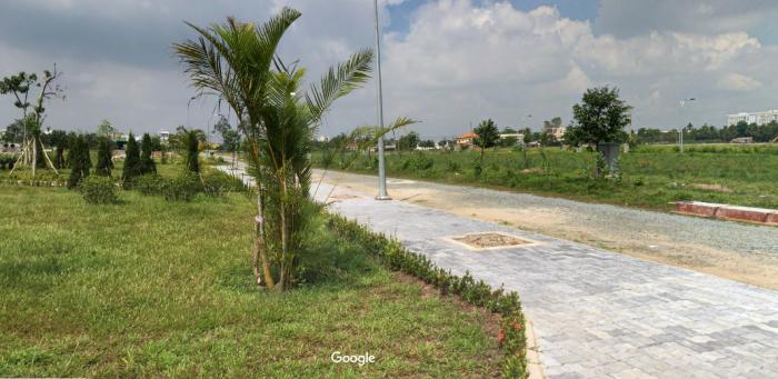 Mặt tiền đường Liên Phường, P.Phước Long B, SHR