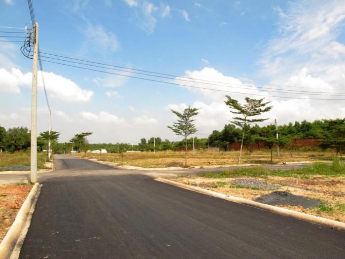Đất Nền Đường Liên Phường, P.Trường Thạnh, Dt80-150m2, Shr