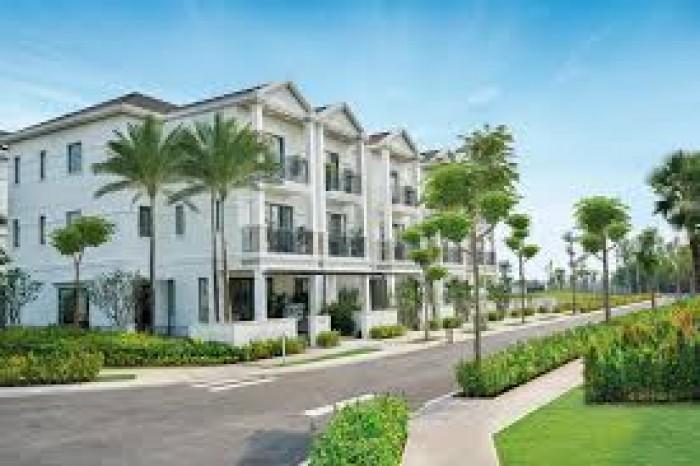 Cần bán nhà phố liên kế cao cấp Nine South, Phước Kiển, Nhà Bè