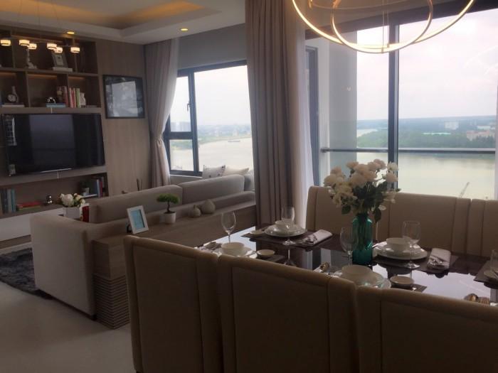 Mở bán căn hộ New City Thủ Thiêm Quận 2, TT 30% nhận nhà, LS 0%. sổ hồng liền tay