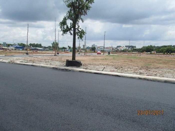 Bán đất 3 lô đất nền Trương Văn Bang quận 2_DT 100M2