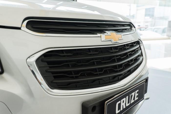 Chevrolet Cruze 2017  - Giá tốt nhất chỉ với 100tr có ngay xe 1