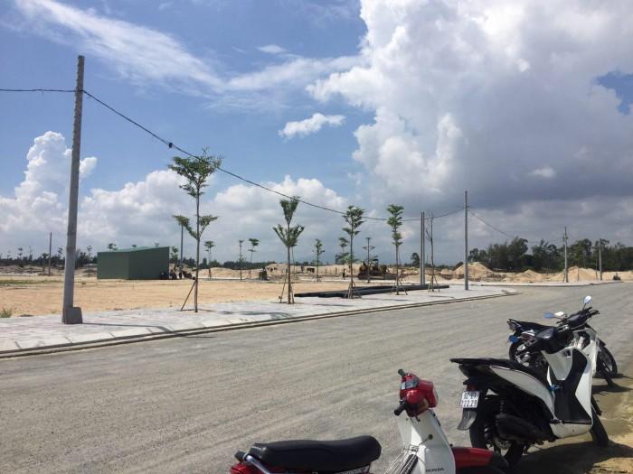 Sắp mở bán dự án mới đối diện bãi tắm Hà My, Điện Dương, Quảng Nam