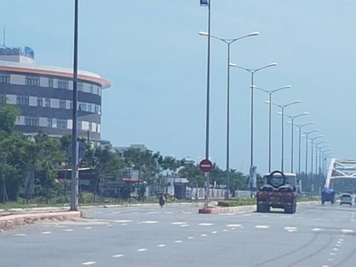 Đất nền ven biển, liền kế Cocobay, hợp an cư và đầu tư