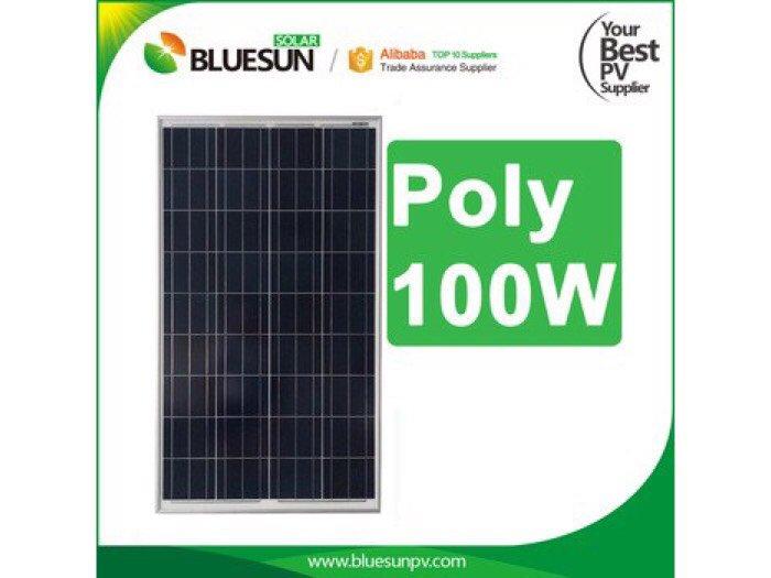 Pin mặt trời từ 10w đến 300w0