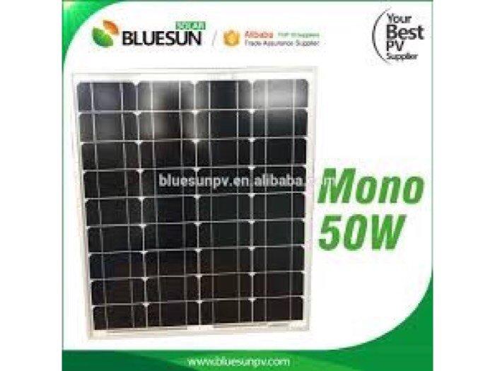 Pin mặt trời từ 10w đến 300w2