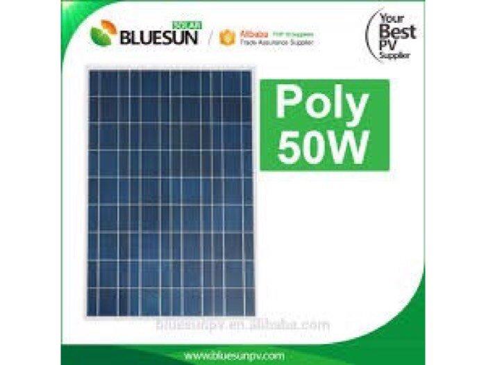 Pin mặt trời từ 10w đến 300w3