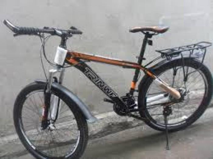 Xe đạp thể thao Trinwf Q420