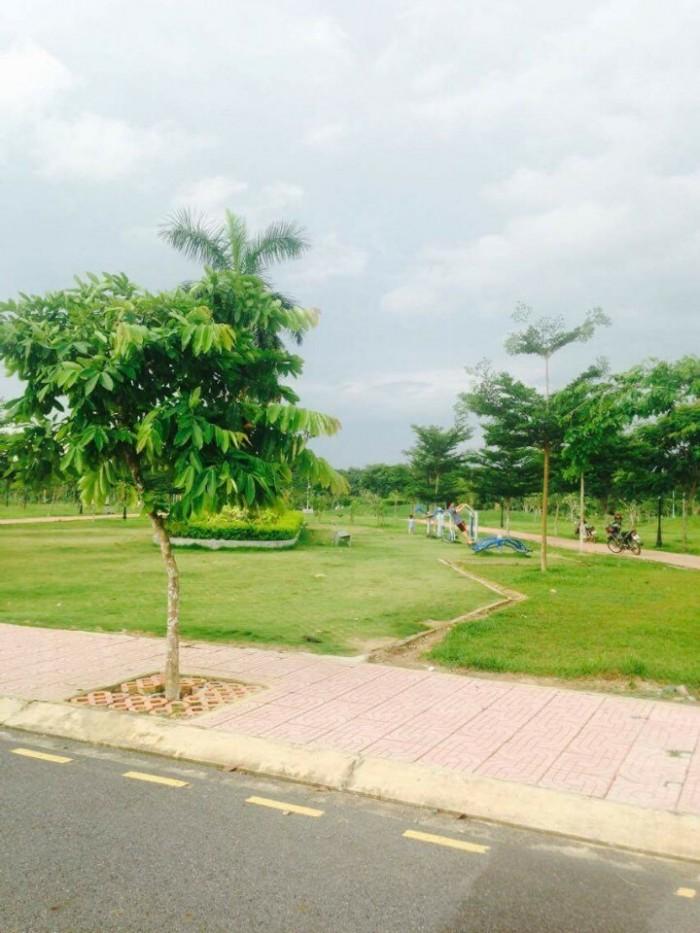 Đất nền ngay TTHC Trảng Bom