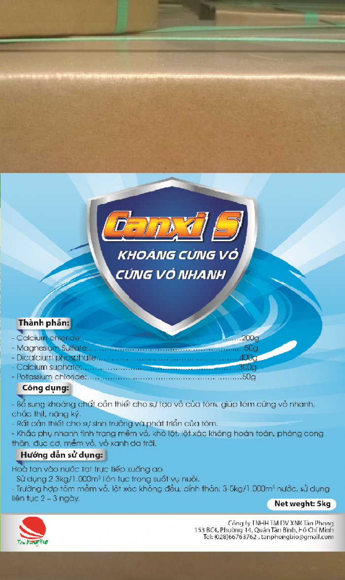CANXI S0