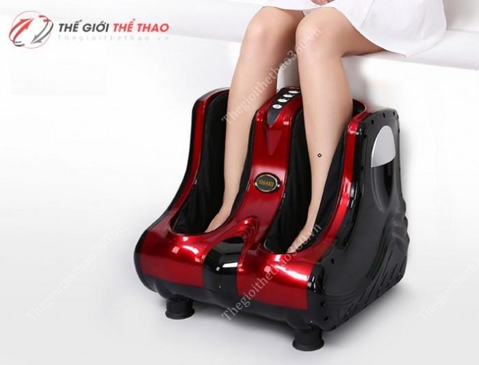 Máy massage chân hồng ngoại giảm đau,máy massage chân cao cấp Nhật Bản,máy massage chân tốt nhất