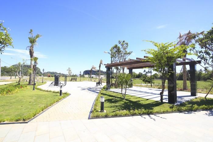 Chỉ còn vài ngày để đặt chỗ dự án Hội An Sky Garden, giá gốc giai đoạn 1 và chiết khấu khủng 15%.