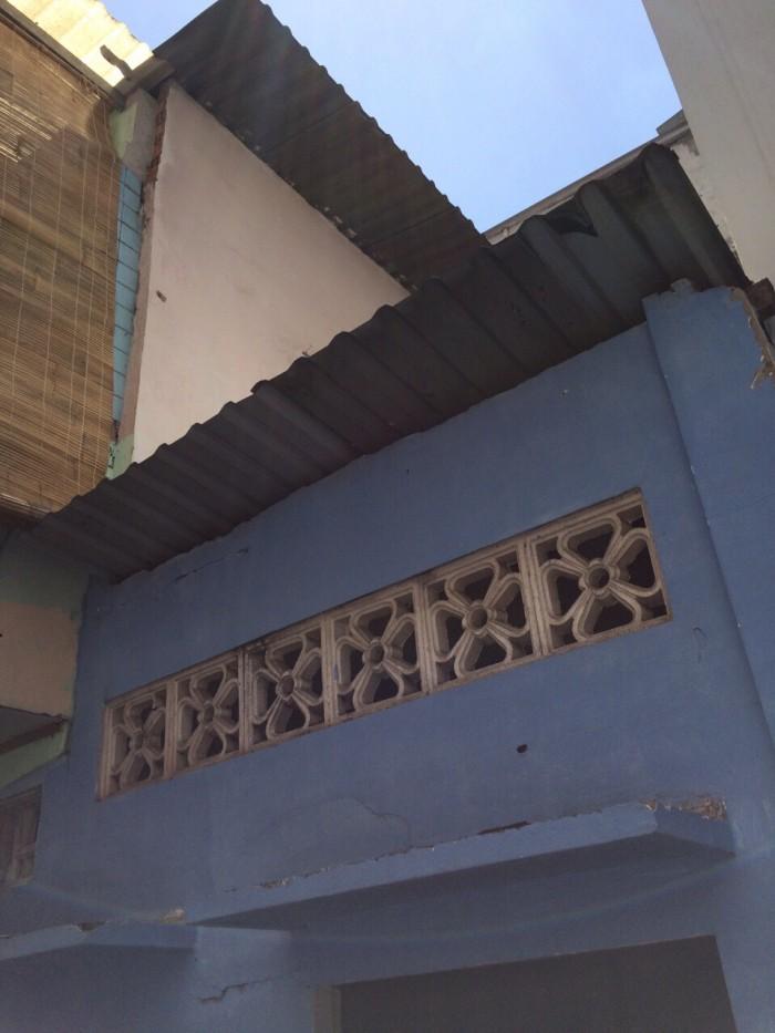 Bán Gấp Nhà Nát Lê Hồng Phong 34M2