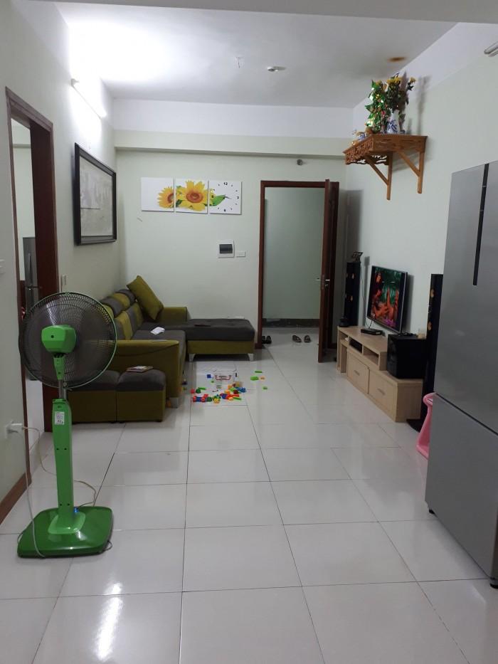 Bán căn 65,1m2, CT12 – Kim Văn Kim Lũ, tầng 39