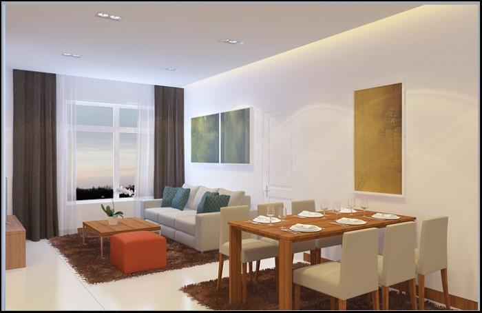 Căn hộ cao cấp 3 phòng ngủ, ngay trung tâm, nơi tận hưởng cuộc sống