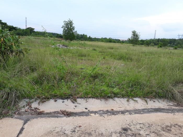Bán đất sổ hồng KCN Mỹ Phước 3 Bình Dương khu hành chính