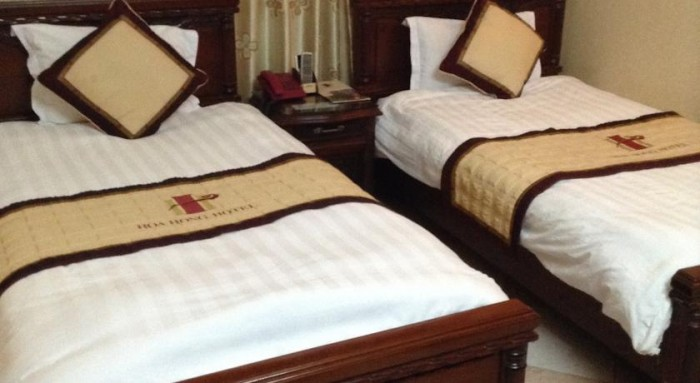 Khách sạn 7 Lầu MT Trần Quang Diệu, Quận 3, DT:4.5x19m, HĐ