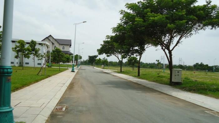 Mở bán đợt 1 dự án đất nền KDC Dona Green Pearl với giá siêu rẻ
