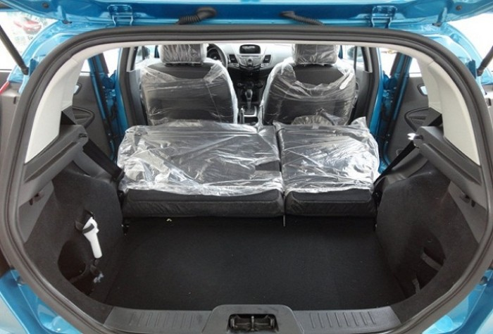 Mua Ford Fiesta tại Ford Tây Ninh - Hotline: 0945 140 234 (24/24)