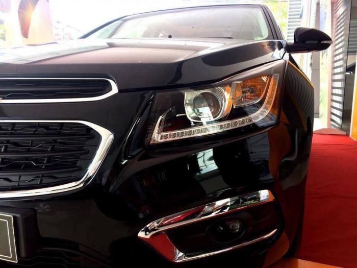 Chevrolet Cruze LTZ 2017, nhận ngay 80 triệu tiền mặt 1