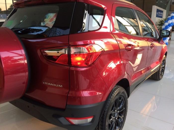 Mua Ford Ecosport tại Ford Tây Ninh