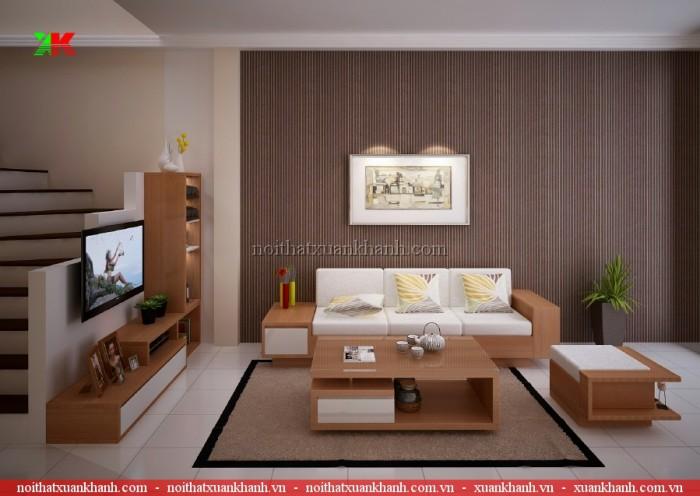 Bán nhà 1 trệt 1 lầu liền kề Villa An Phú Đông giá 970TR/căn.