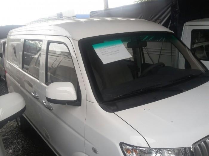 Xe bán tải Dongben 5 chổ
