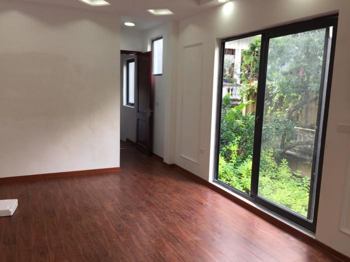 Cần bán gấp nhà mới cực đẹp Bạch Đằng - Hồng Hà, Hoàn Kiếm, ô tô đỗ cửa, 35m2, giá 3.7 tỷ