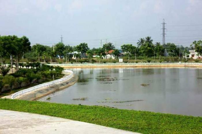 Đất KDC Dịch Vụ Tân Bình tại Công Viên Biconsi.