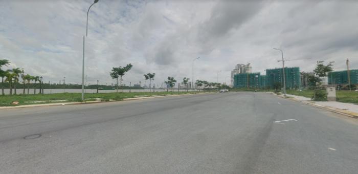Cần thanh lý lô đất đường Nguyễn Thị Định, gần cổng Cát Lái