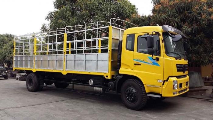 Bán xe Dongfeng B170 chỉ cần 150 triệu giao xe ngay, hỗ trợ vay 80%, thủ tục nhanh gọn