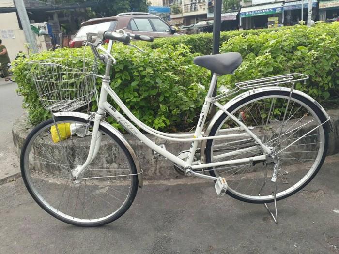Xe đạp Mini Nhật