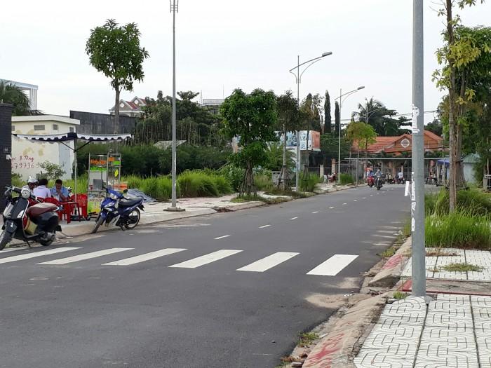 Đất sổ hồng riêng, xây dựng tự do Nam Khang residence, chỉ 23 tr/m2