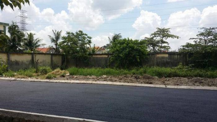 Bán 2 lô đất liền kề, thổ cư 100%, 110m2, SHR, 240 triệu