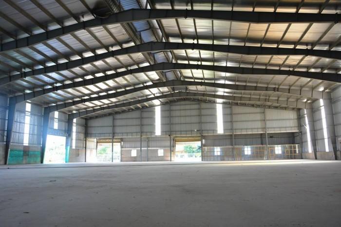 Cho thuê nhà xưởng giá rẻ 1000m2 tại Vĩnh Bảo Hải Phòng
