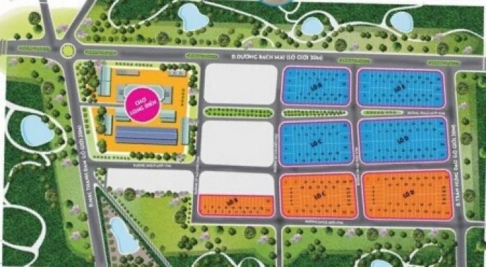 Bán đất nền dự án chợ Long Điền Bà Rịa Vũng Tàu