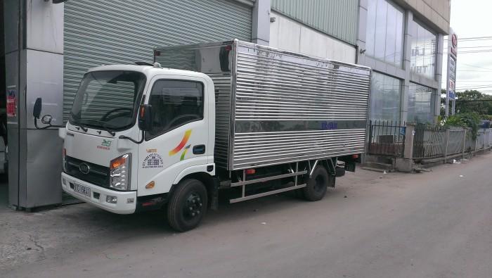 Xe tải veam vt100